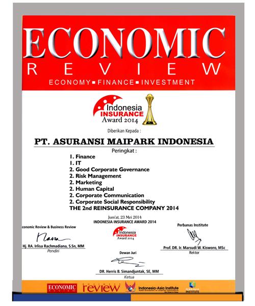 economics papers 2014