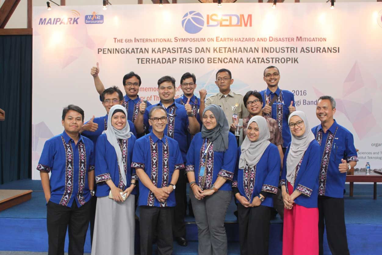 MAIPARK Simposium In Collaboration with ISEDM (ITB)
